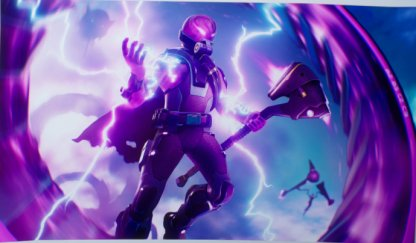 Season 9 Week 5 Loading Screen & Clue