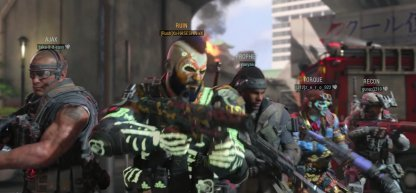 Call of Duty: Black Ops IV Nov. 13 Update Summary