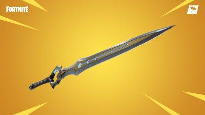 New: Infinity Blade