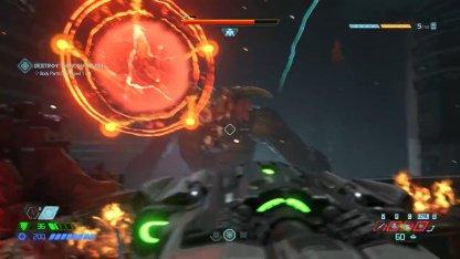 Rune Projectile Attack