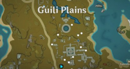 Guili Plains