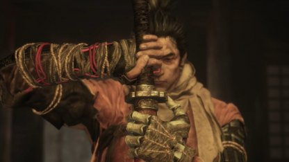 Sekiro Teases Gameplay During TGS 2018