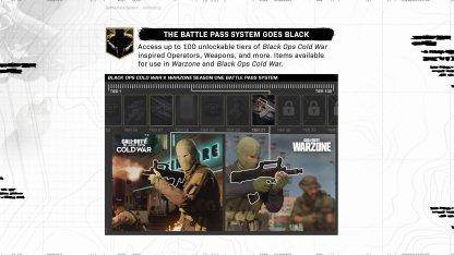 Season 1 Battle Pass Teaser