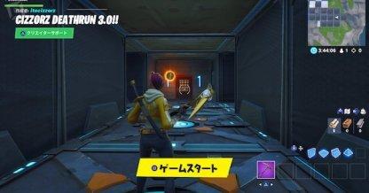 Cizzorz Deathrun 3.0!!