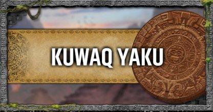 Kuwaq Yaku - Mission Walkthrough & Challenges