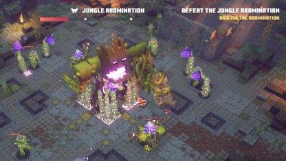Jungle Abomination