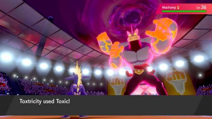 Dynamax Machamp