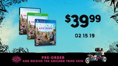 Far Cry New Dawn Which Edition Should You Get - Price & Comparison