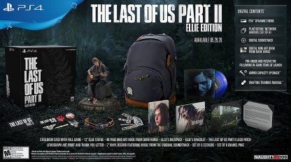 Ellie Edition