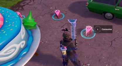 Birthday Cakes Found Across the Map