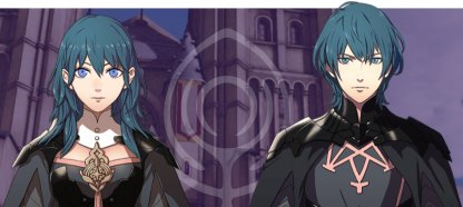 Fire Emblem: Three Houses Play As Male Or Female Professor Byleth