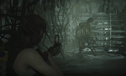 Resident Evil 2 Remake How To Deal With Defeat Ivy Tips