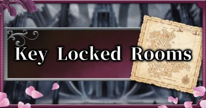 Key Locked Bosses