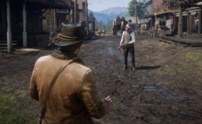 Red Dead Redemption 2 Fame and Honor