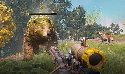 Far Cry New Dawn Where To Find All Monstrous Animals Location List Guide Gamewith