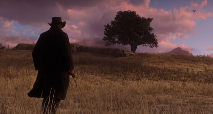 Red Dead Redemption 2 What to Do After Beating the Main Story