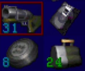 Ammo Availability
