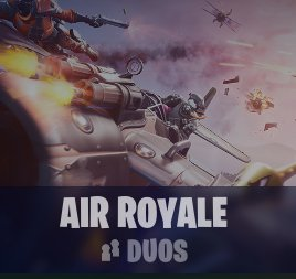 Air Royale LTM