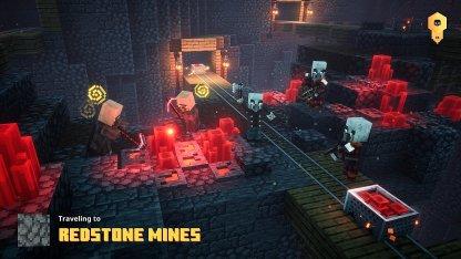Redstone Mines