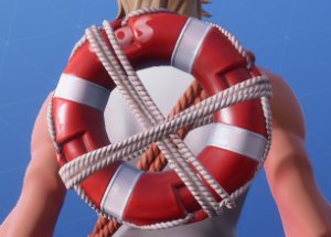 RESCUE RING Image