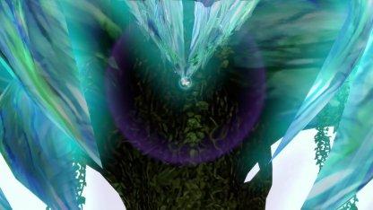 Increase Dungeon Level by Collecting Myrrh