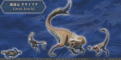 Great Izuchi
