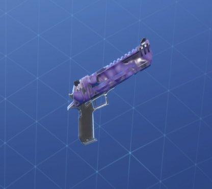 STORM Wrap - Handgun