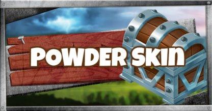 POWDER Skin