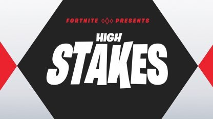 High Stakes Event Launch