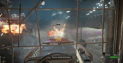 Riding Derby - Story Mission Walkthrough - Far Cry: New Dawn