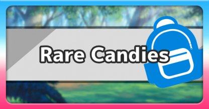 Rare Candy