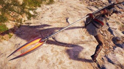 Assassins Creed Odyssey Hades