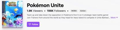 Unite Twitch