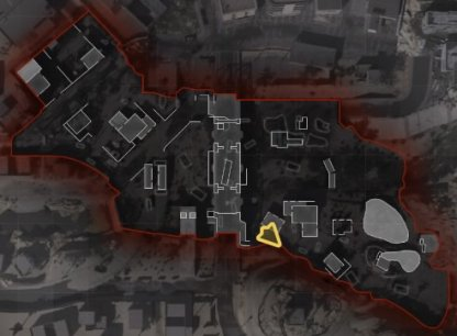 Map layout - bridge