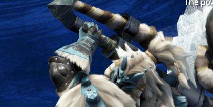 Goss Harag Armor