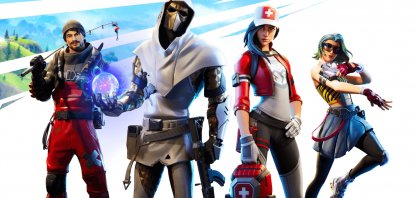 New Battle Pass Skins
