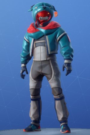 Skin Outfit Growler