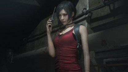 Resident Evil 2 | RE2 All Character List