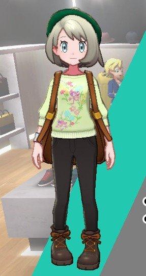 Boatneck Sweatshirt (Mischief Maker)