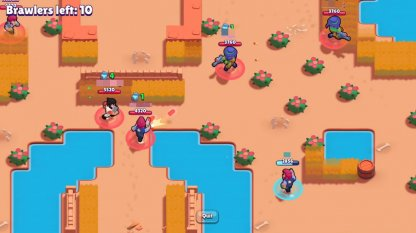 Brawl Stars Game Mode List Guide Tips