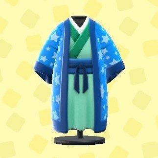 Hikoboshi outfit