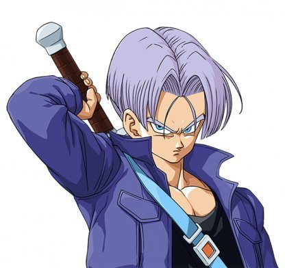 Trunks Image