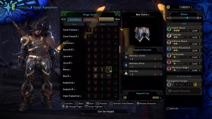 Taroth Hammer Sleep Build