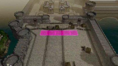 The Great Bridge Coup Tips 2 - Evac Point