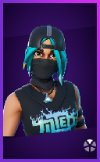 TILTED TEKNIQUE Icon