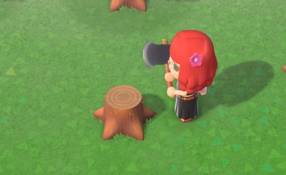 Leaves You With Stump