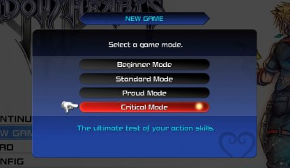 What Is Critical Mode?