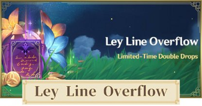 Ley Line Overflow