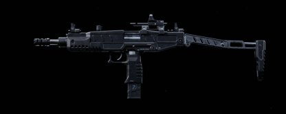 Blowback Weapon Details