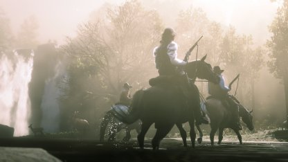 Red Dead Online Free Roam Missions